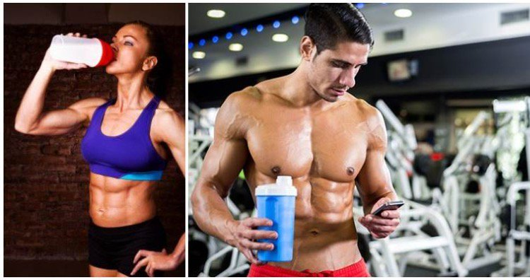Vitamins & supplements that's works or Not? Body Builders Myths
