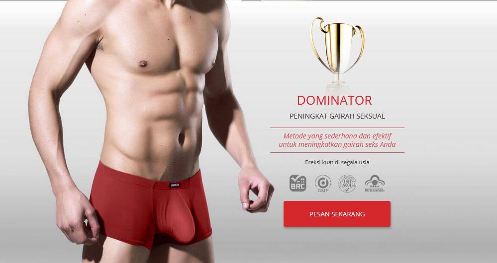 Dominator 3