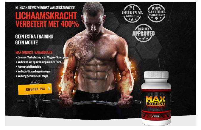 Max Robust Xtreme 1
