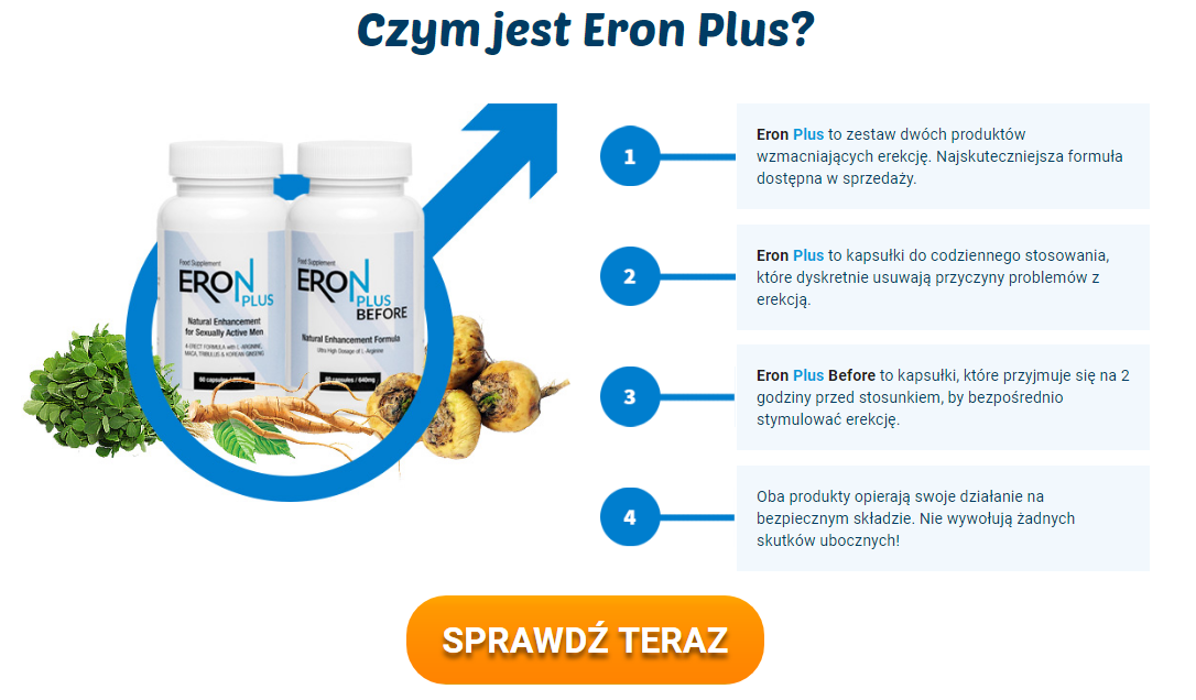 Eron Plus PL2