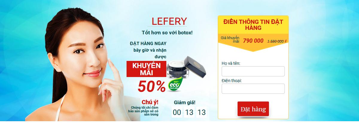 Lefery Cream 3
