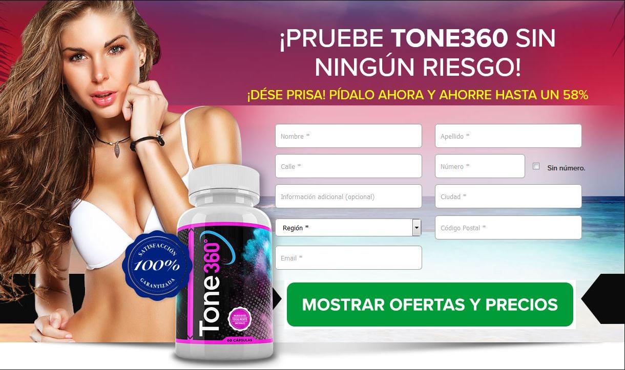 Tone 360 3