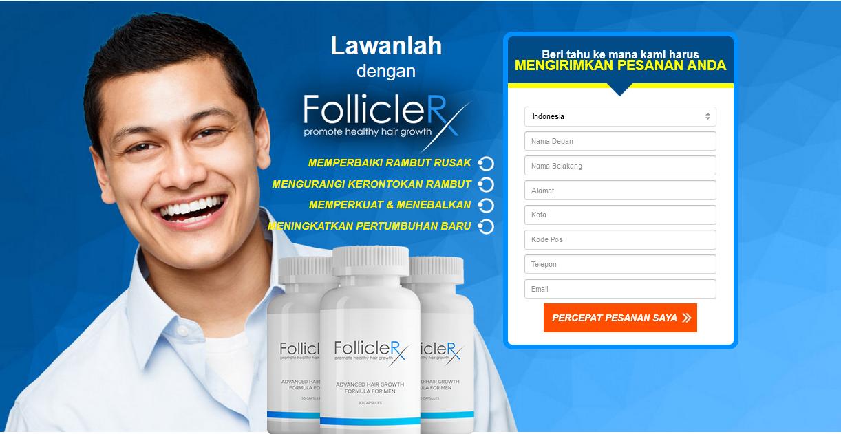 follicle rx urutan
