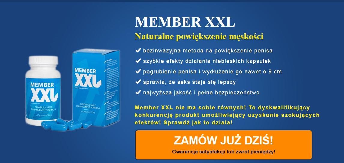 member xxl PL1