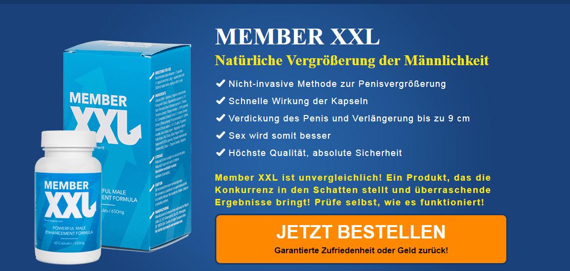 member xxl de1