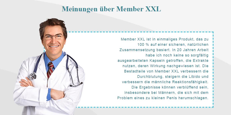member xxl de2