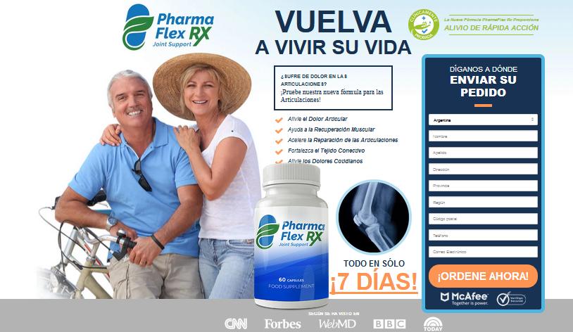 PharmaFlex RX Comprar