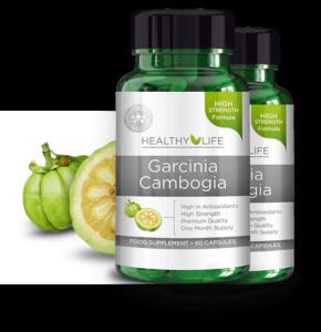 Healthy Life Garcinia SV