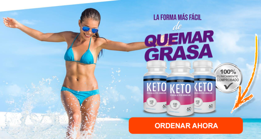 Keto Plus Diet Comprar