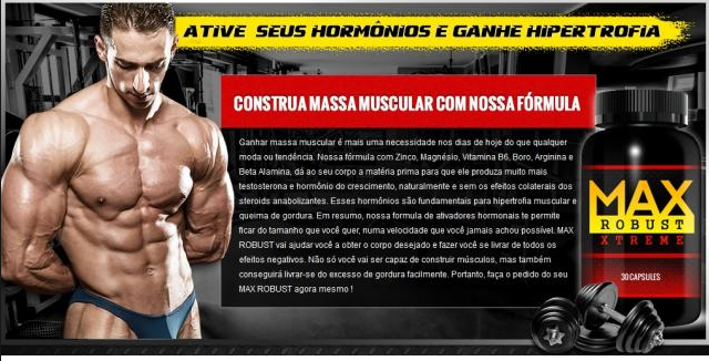 Max Robust Xtreme 3