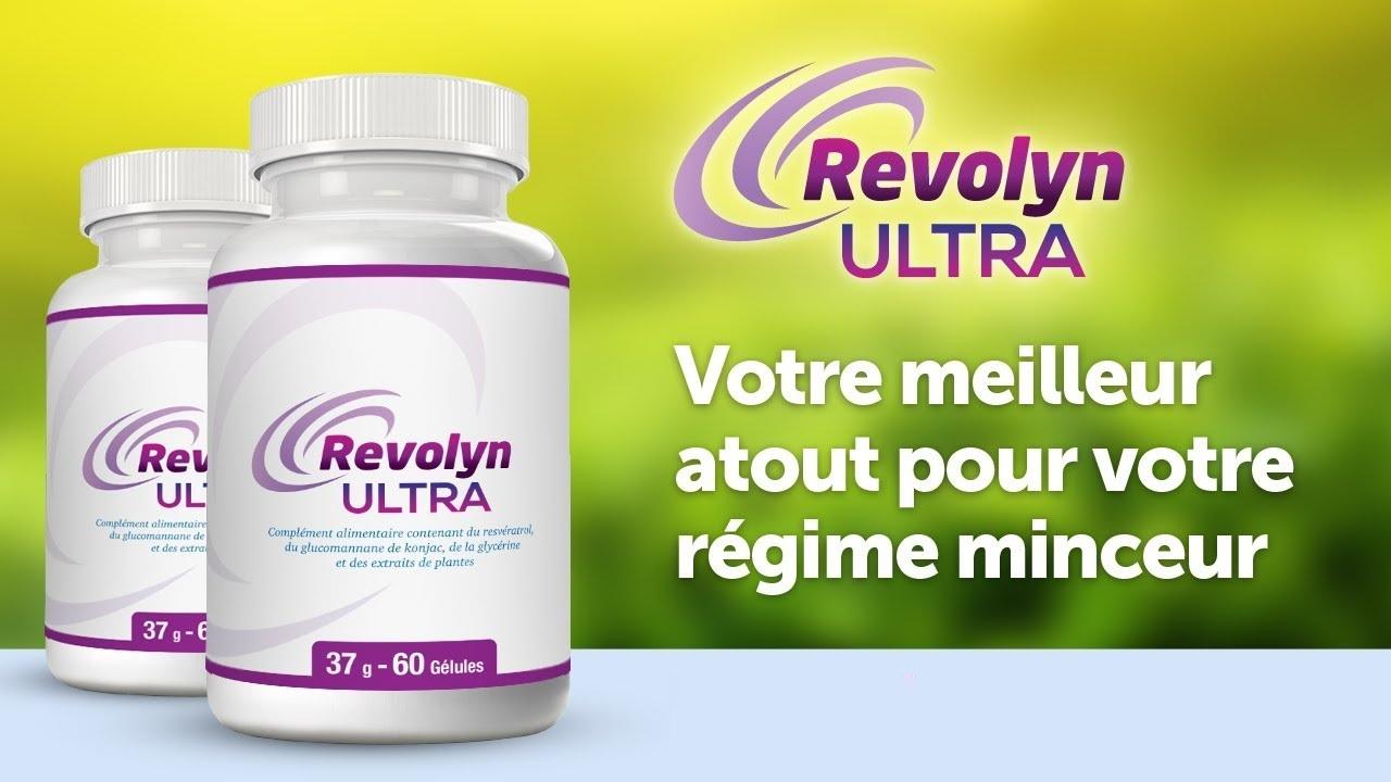 Revolyn Ultra 3