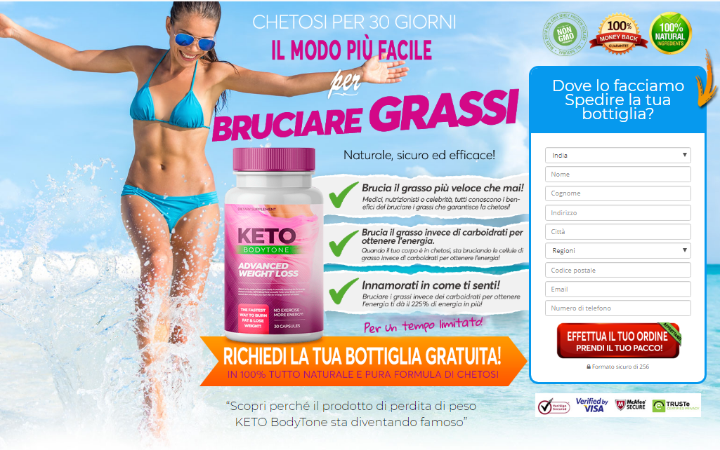 keto bodytone IT1