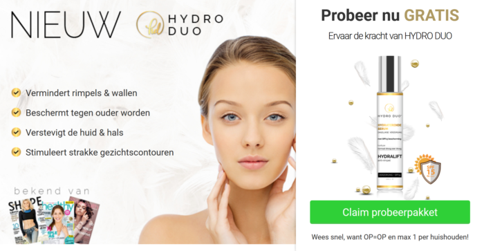 Hydro Duo