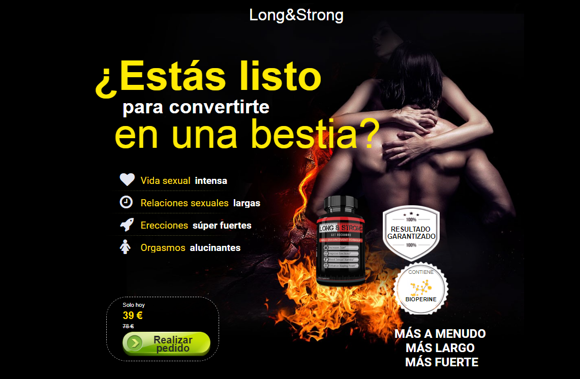 long strong es