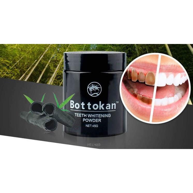 Bottokan Tooth Whitening Powder id 1