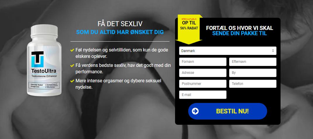 testoultra dk 1