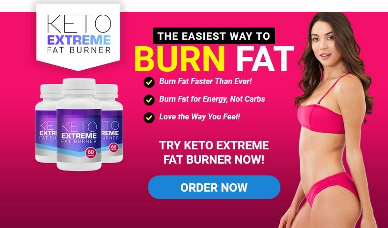 Keto Extreme Fat1