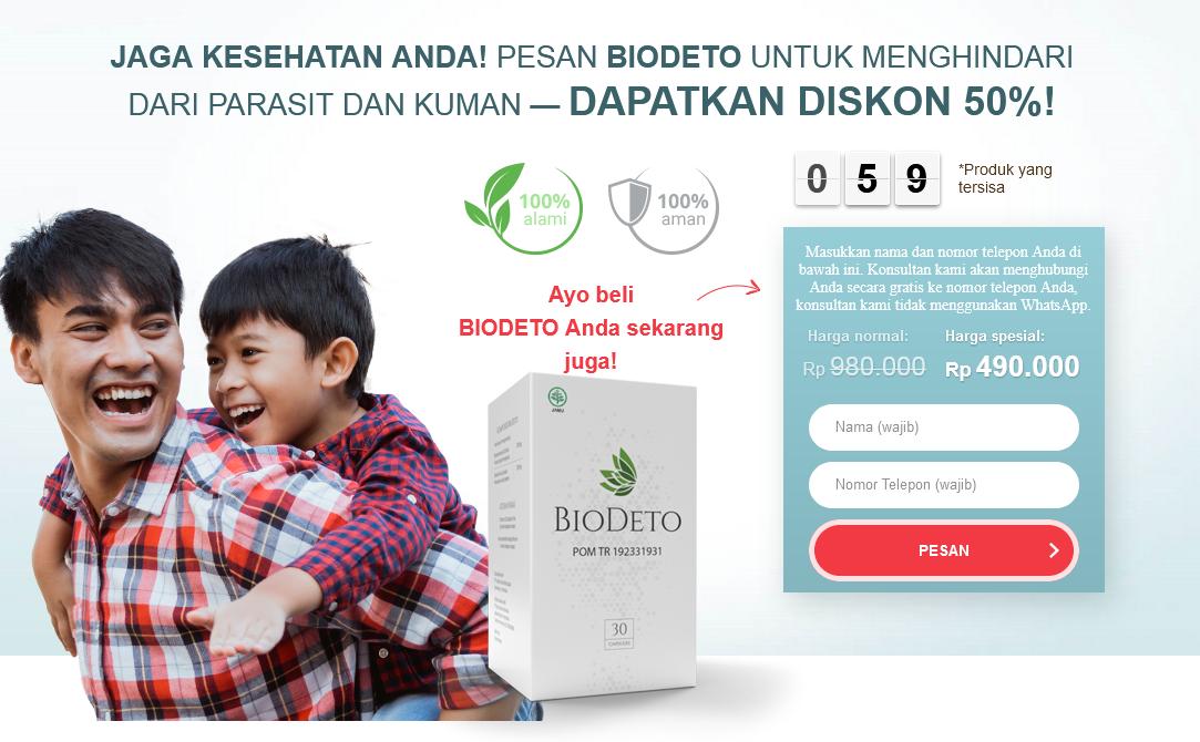BioDeto1