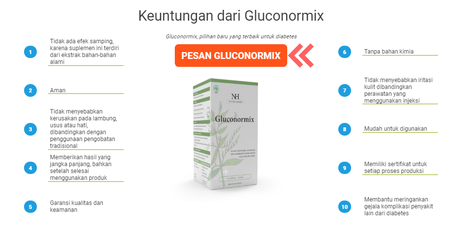 Gluconormix 1