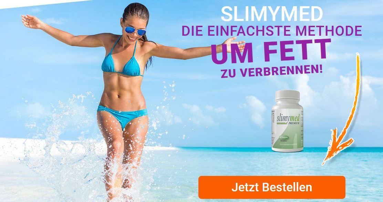Slimymed : Erreichen Sie Ihr Gewichtsverlustziel in Wenigen Tagen!