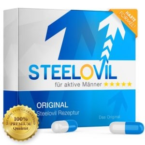 Steelovil